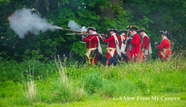 Jacobites & Redcoats - (5914)