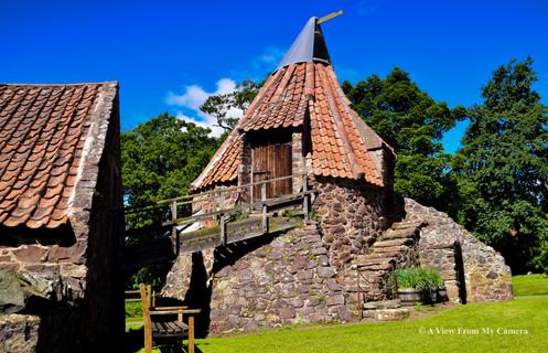 Preston Mill, East Lothian (2912)
