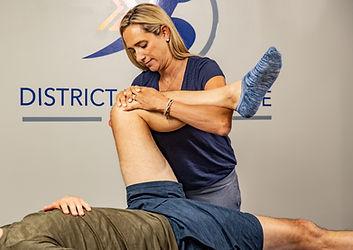Knee Pain Doctor In Washington DC