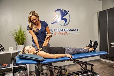 Shoulder Pain Treatment in DC