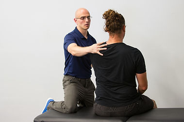 Pain Conditions We Treat in Washington DC