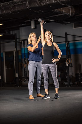 Work With A Physical Therapy Expert in DC
