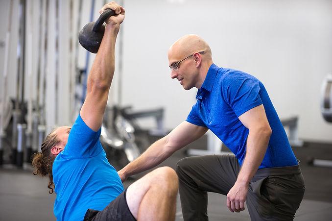 Physical Therapy Washington DC
