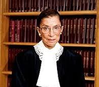 Ruth Bader Ginsburg (RBG)- Harbinger of  Gender Equality in The United States
