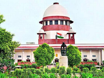 Transferring  Cases From High Court to Supreme Court: Explained