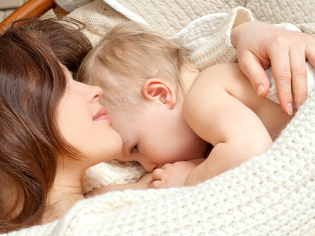 Foods & Supplements for Immunity During Breastfeeding