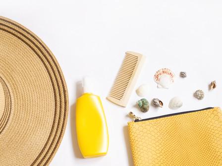 Toxic Sunscreens + Natural Alternatives