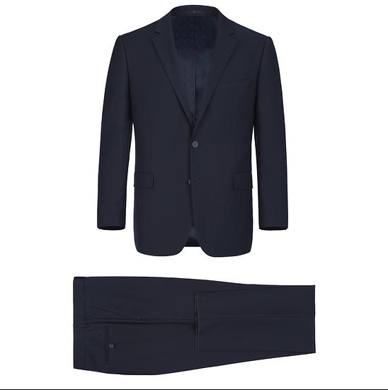 RENOIR- Charcoal Suit