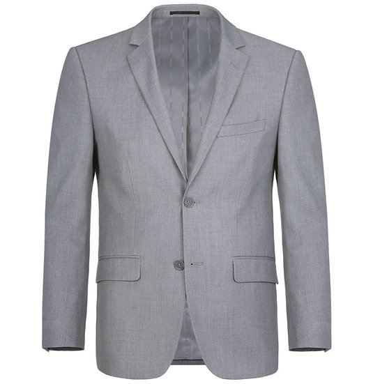 RENOIR- Light Gray Suit