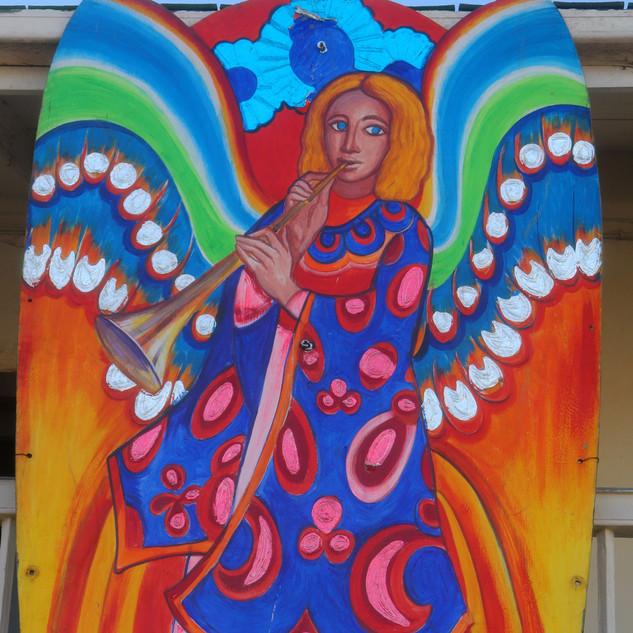 MONTEREY ANGELS