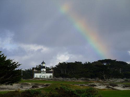 Pt. Pinos Lighthouse