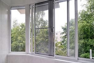 Сетки на балконы