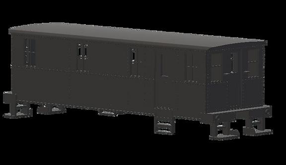 Alco Boxcab MK2 (44 ton)