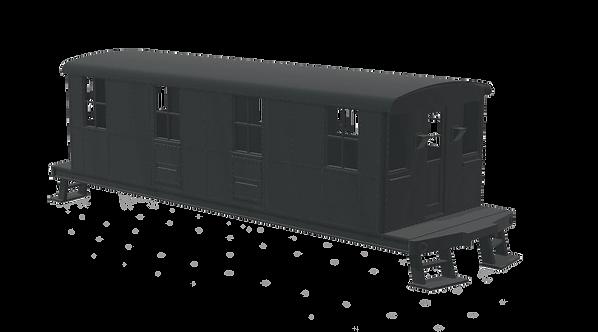63-Ton GE Boxcab