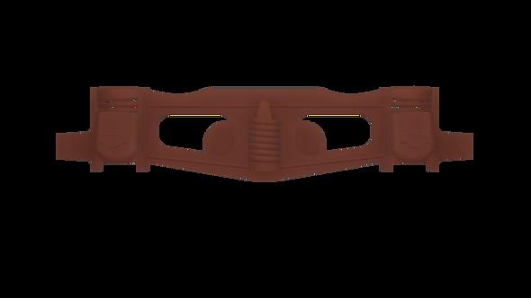 Brill No.23 Cast Steel Motor Truck Side Frames