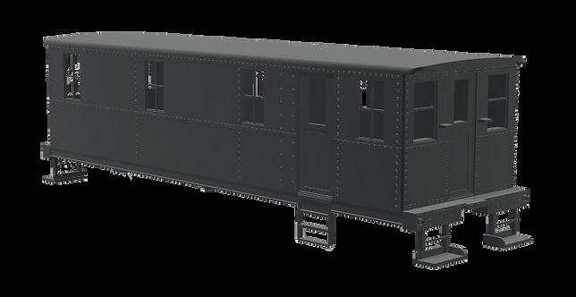 AGEIR Boxcab Diesel (70 ton)