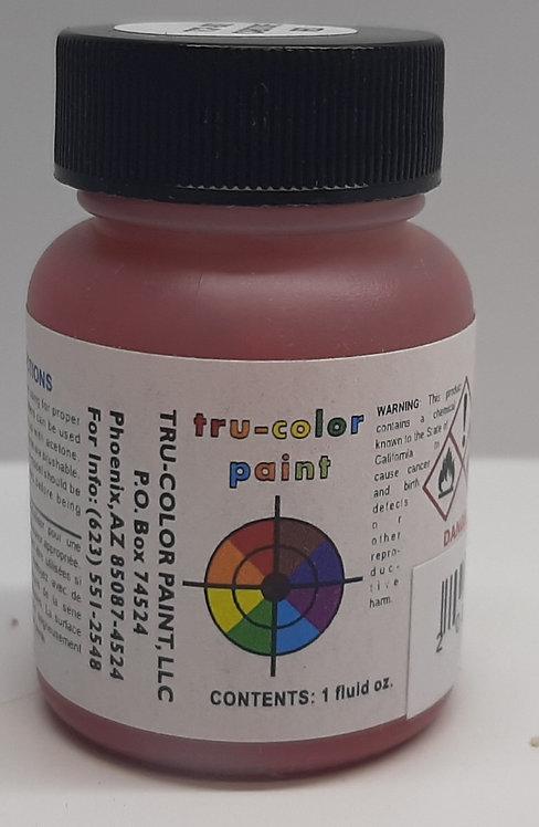 Tru-Color Caboose Red (1 OZ)