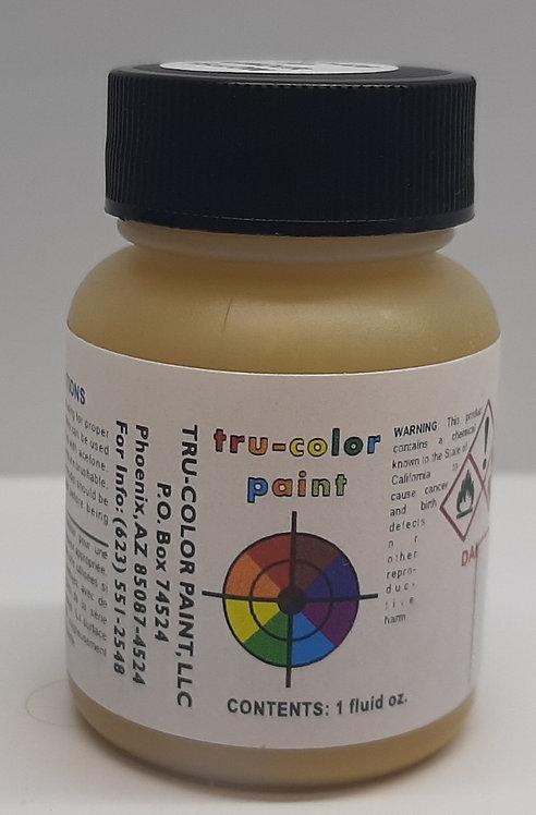 Tru-Color UP Armour Yellow (1OZ)