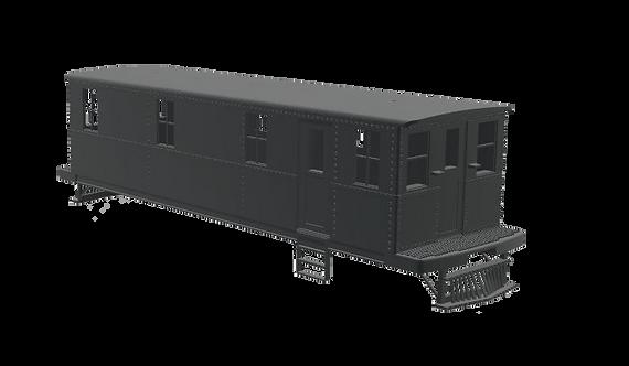 Boxcab MK2 (Freelance Electric)