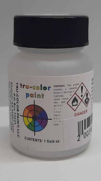 Tru-Color Thinner (1OZ)