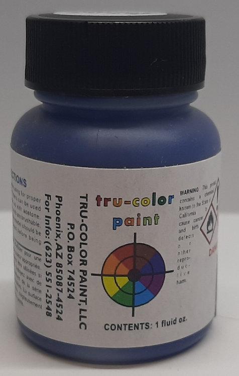 Tru-Color C&O/B&O Blue