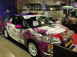 Auto & Racing