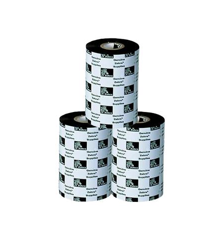5095 Performance Resin Printer Ribbons - Zebra P4T