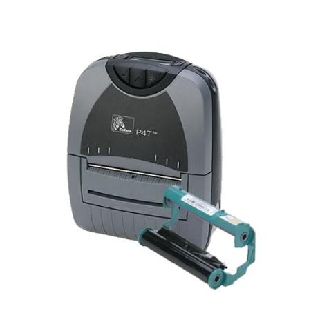 5555 Wax/Resin Printer Ribbons - Zebra P4T