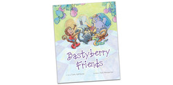 Bastyberry Friends