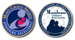 """""""Pig & Toad: Best Friends Forever"""" Receives Mom's Choice and Moonbeam Awards!"""
