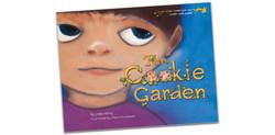Book Design: The Cookie Garden