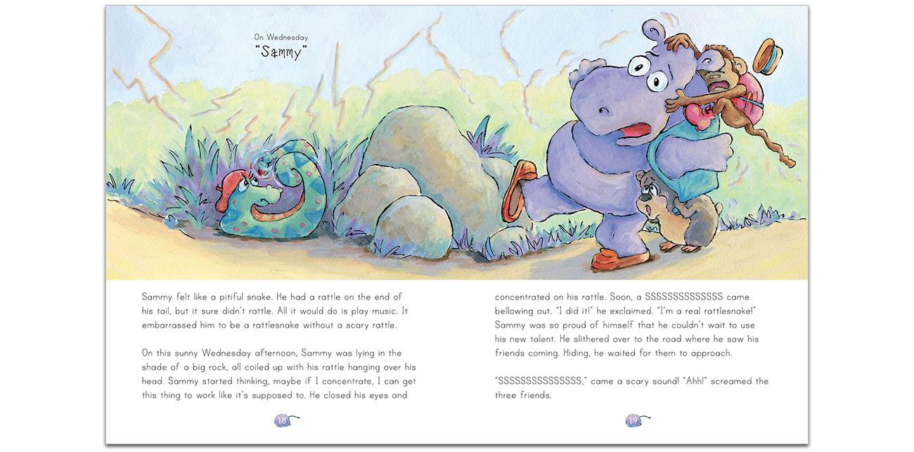 Book Design/Illustration: Bastyberry