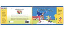 Book Design: Mr. Munson's ITvice