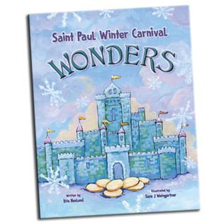 """St Paul Winter Carnival Wonders"" Book Released!"