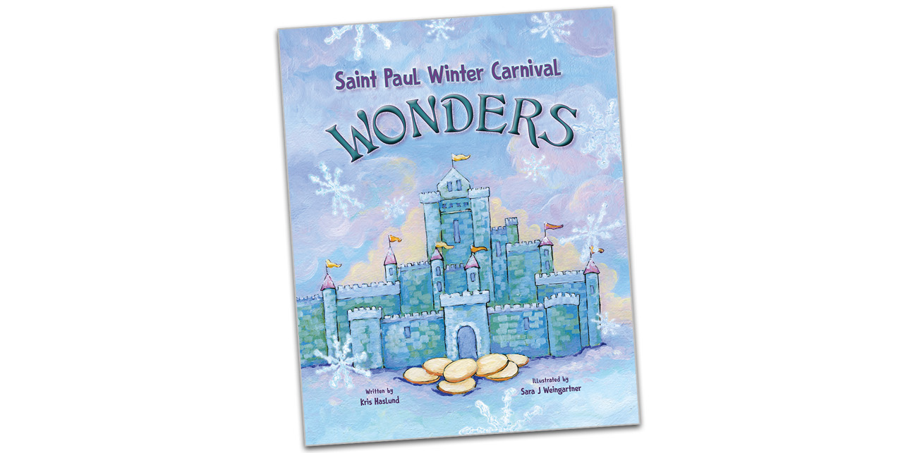 Saint Paul Winter Carnival Wonders