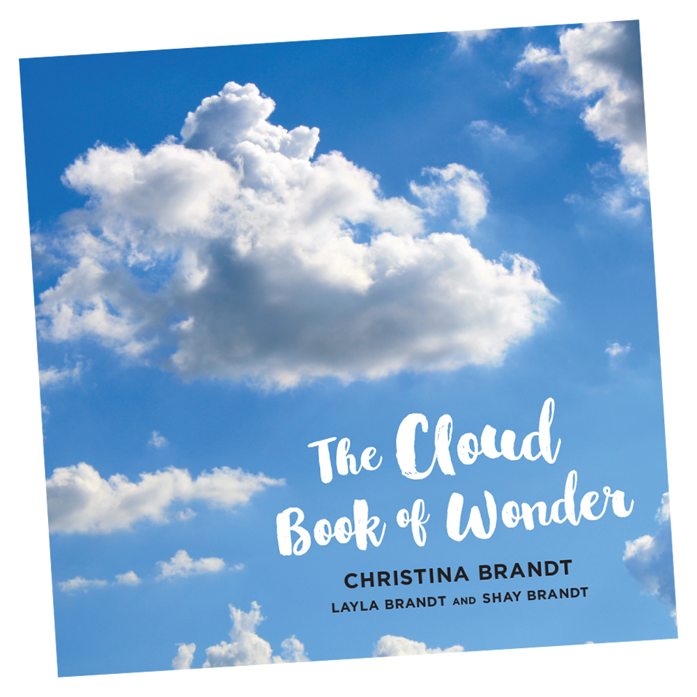 The Cloud Book of Wonder