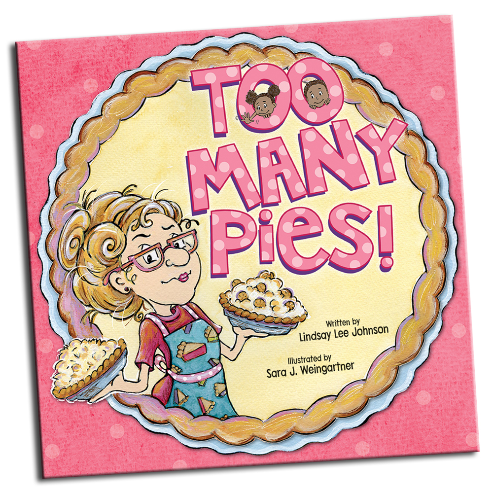 Too Many Pies