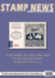 Stamp News Australasia Magazine 6611 Nov