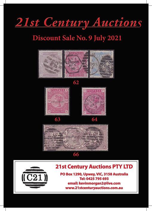 Stamp News Australasia Magazine 6807 July 2021 Page 033.jpg