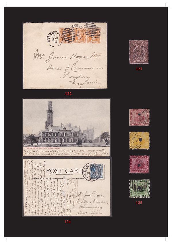 Stamp News Australasia Magazine 6802 Feb