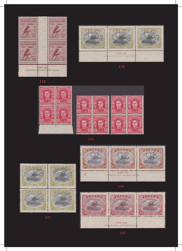 Stamp News Australasia Magazine 6805 May