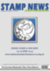 Stamp News Australasia Magazine 6606 Jun