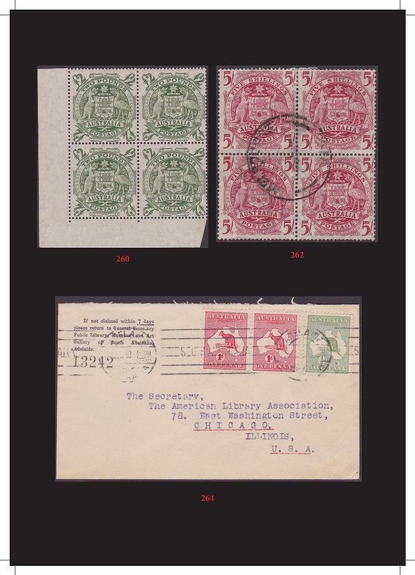 Stamp News Australasia Magazine 6804 Apr