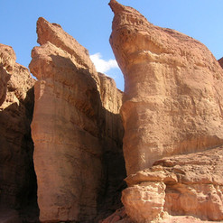 Timna - South of Israel