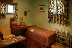 Ben-Gurions Home at Sde Boker