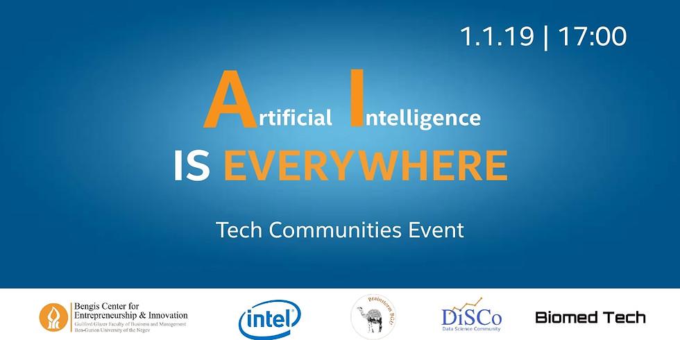 AI Everywhere