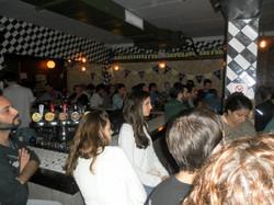 Entrepreneurship on the Bar