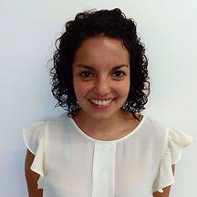 Gloriana Jimenez