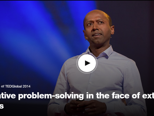 4 cool TED talks you should check out today
