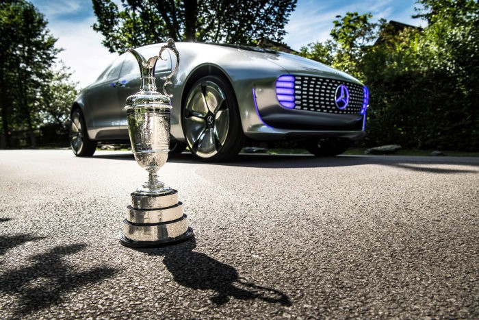 D409340-Mercedes-Benz-at-The-146th-Open--Royal-Birkdale-2017-Innovation-meets-tradition